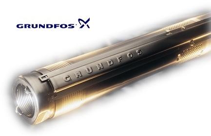 Grundfos SQ 3-95